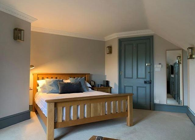 THE WHARF HOUSE RESTAURANT WITH ROOMS GLOUCESTER